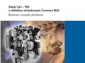 Silnik TDI