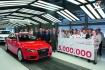 Koncern Audi nie boi sie kryzysu