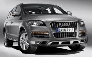 Wszyscy kupują Audi?