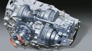 Audi Multitronic - uwaga na wydatki
