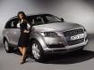 Audi Q7 pierwszy luksusowy crossover
